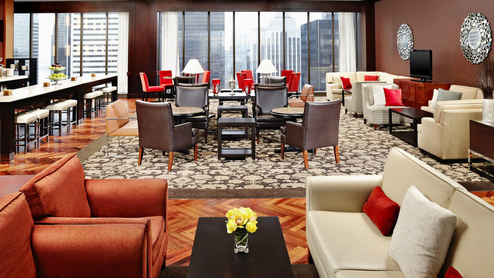 Hotel Features | Sheraton Club