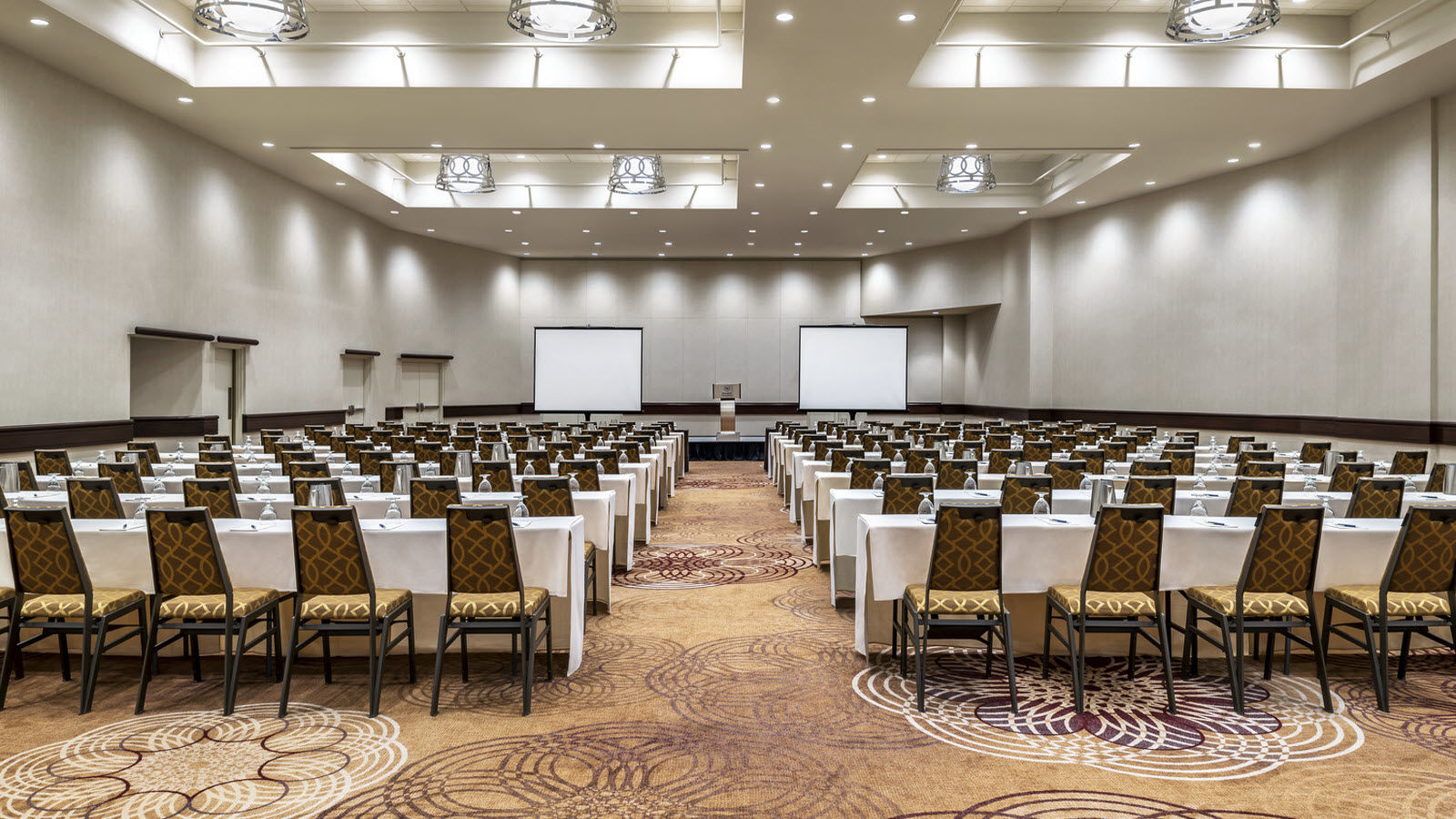 Sheraton Centre Toronto Hotel - Meetings