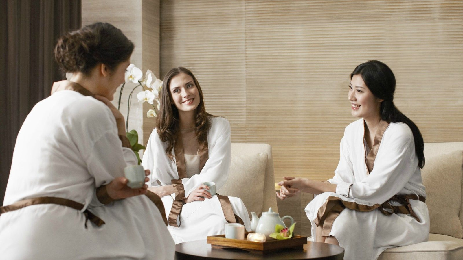 Hotel Features | Senses Spa