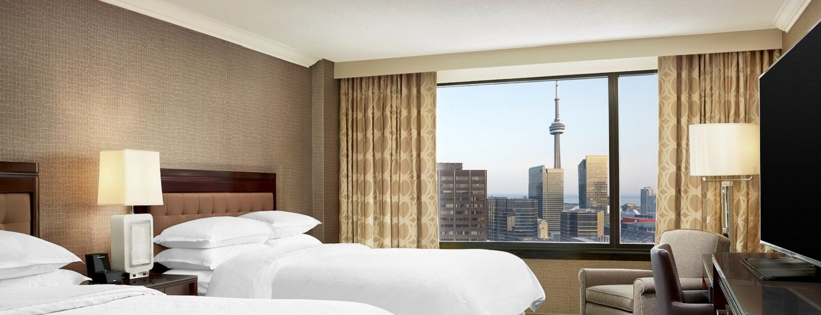 Toronto Accommodations